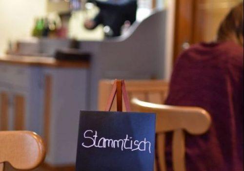 Zukunft Wirtshäuser Biberttal‐Dillenberg: LEADER Region nimmt fränkische Wirtshauskultur in den Fokus