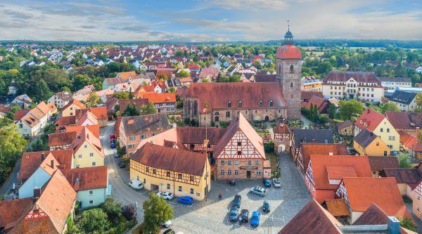 Gemeinde Roßtal