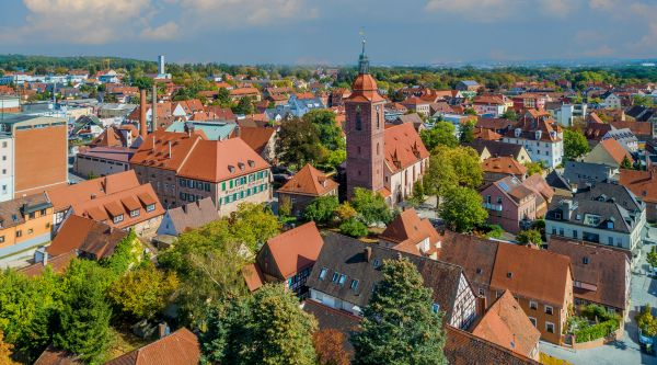 Gemeinde Zirndorf