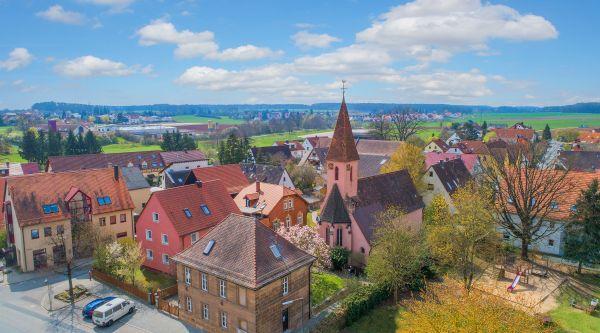 Gemeinde Oberasbach