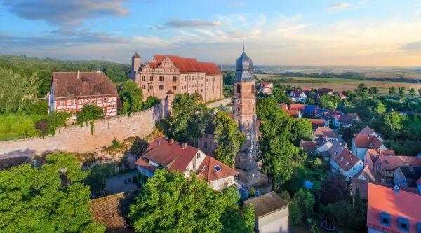 Gemeinde Cadolzburg