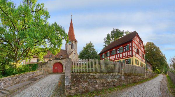 Gemeinde Großhabersdorf