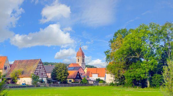 Gemeinde Ammerndorf