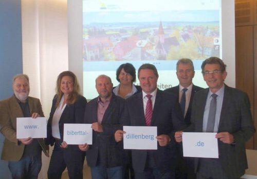 Neue Webseite: Internetauftritt der Kommunalen Allianz präsentiert sich mobilfähig, barrierearm und servicefreundlich