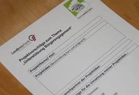 Zuschuss für Kleinprojekte: Neue LEADER-Mittel auch in der Kommunalen Allianz Biberttal-Dillenberg