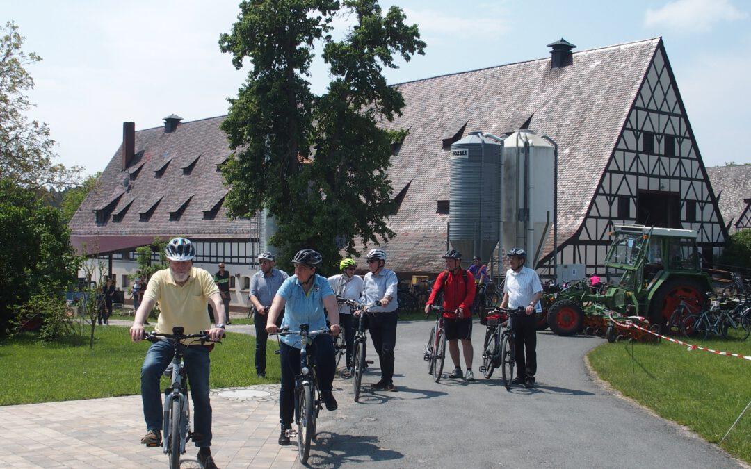 Neue Projekte: Kommunale Allianz Biberttal-Dillenberg nimmt Sehenswürdigkeiten und Streuobstbestände in den Fokus